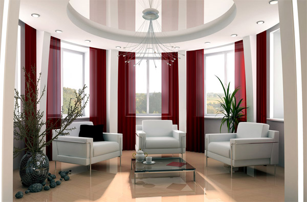 interiors decorationt