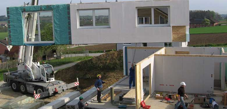Construction-process
